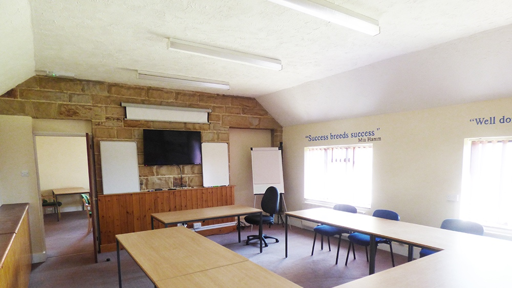 confernce rooms for hire